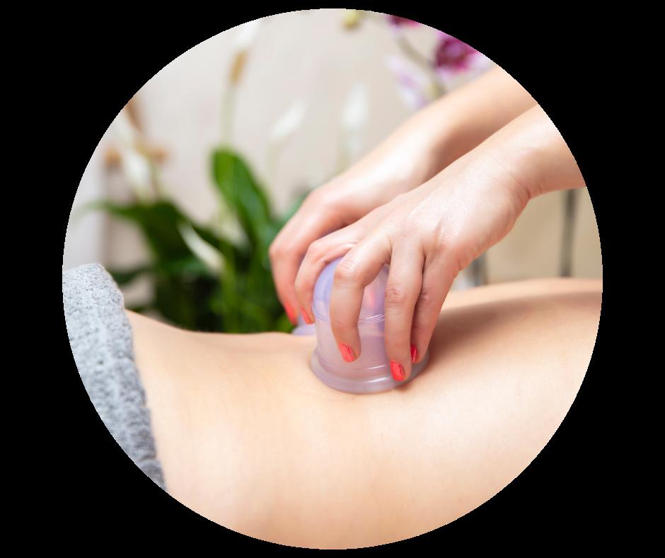 Massage montmorency